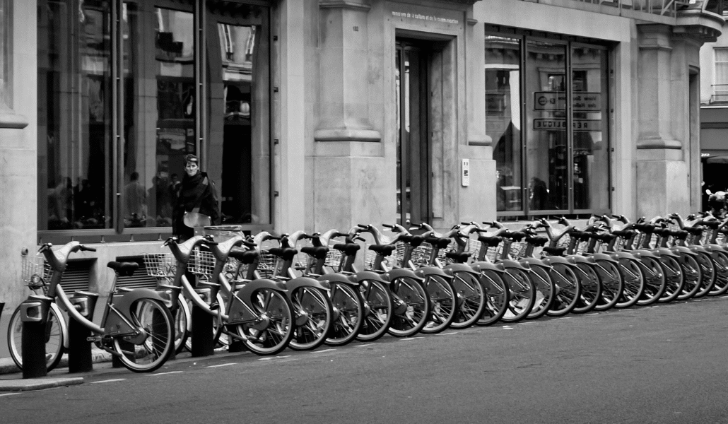 parissecret_velib3_Pedro Cirne via Flickr