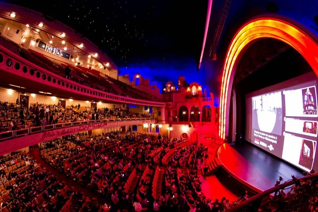Paris Film Events - December 10