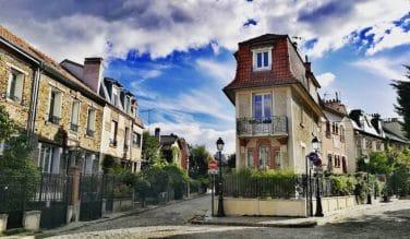 """""""La Campagne à Paris"""", le quartier le plus magique de la capitale"""