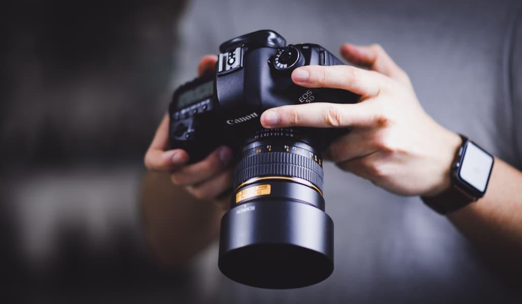 Faire Une Photo | Cours à distance - Les bases du portrait - Conseils et astuces