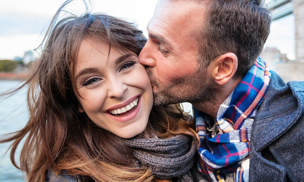 copain a secret Dating profil