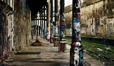 6 endroits secrets abandonnés à découvrir Paris