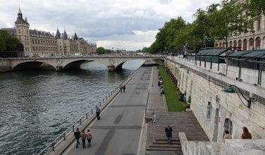 Paris fête le printemps ce dimanche 24 mars !