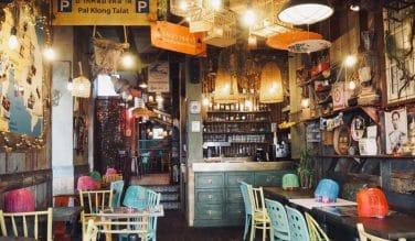 Yaai Thaï : un voyage en Thaïlande sans quitter Paris !