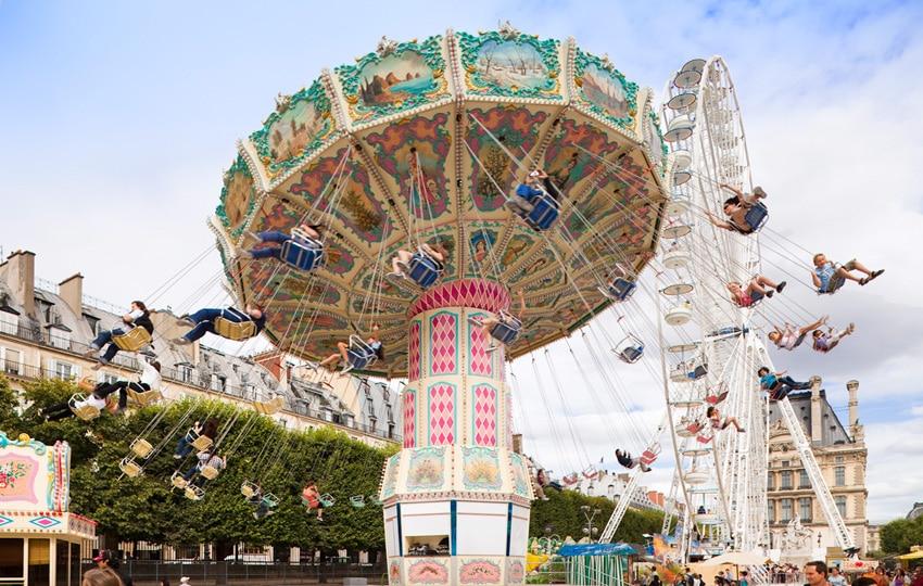 47 activités incroyables à faire à Paris en juin 2019 ! - Paris Secret