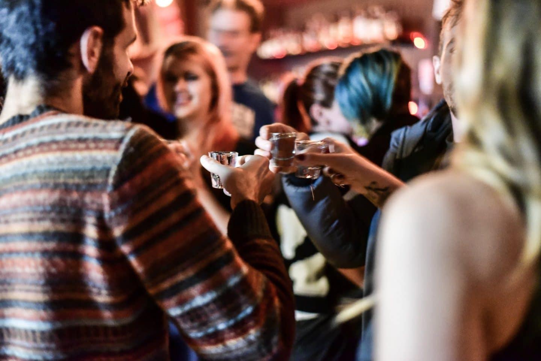 Drink&match : Au café de la presse, le speed dating c'est mieux à deux !