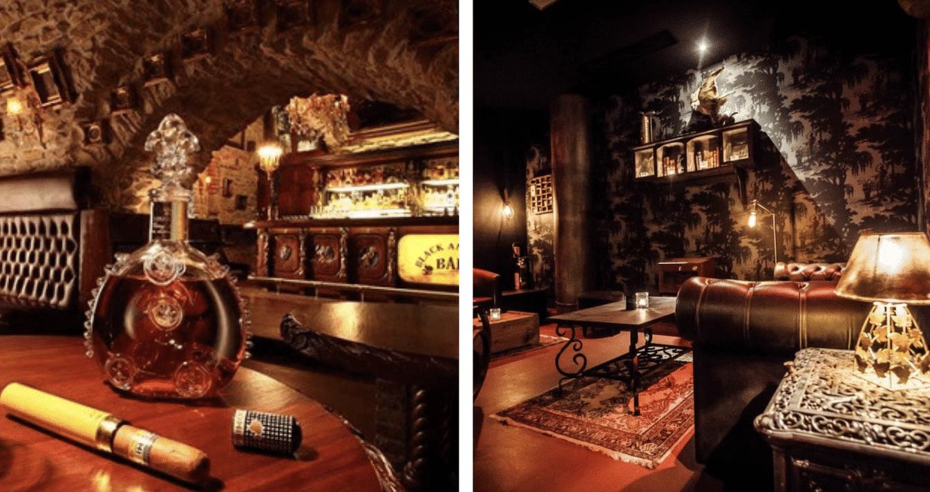 Casser Un Bar De Cuisine 10 speakeasy et bars cachés pour un rendez-vous secret à